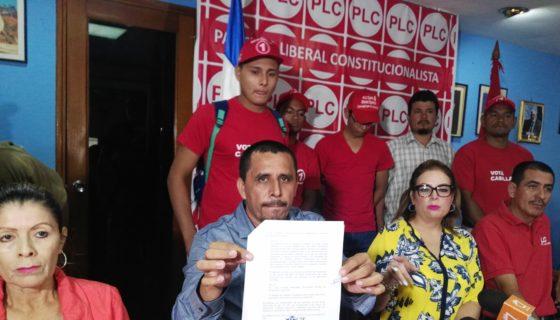 Ismael Valerio, destituido como presidente del CEM en San Rafael del Sur