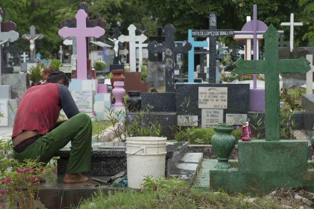 Cementerios de Managua