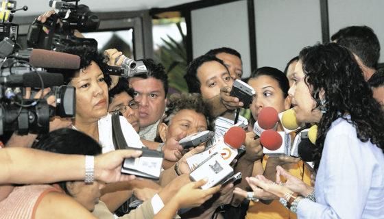 Medios de comunicación, libertad de prensa, expresión, informe, independientes