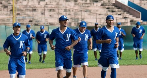 Julio Sánchez, Preselección Nicaragüense de Beisbol, Selección Nicaragüense de Beisbol