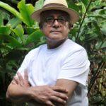 Erick Blandón, escritor. LA PRENSA/Roberto Fonseca/Archivo