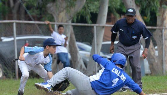Campeonato Panamericano de Beisbol Sub-12, Selección Nicaragüense de Beisbol Sub-12
