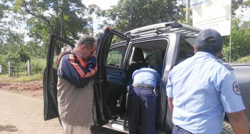 Periodistas, violencia, agresiones, violencia, Nicaragua
