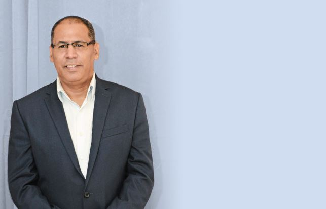 José Antonio Peraza, directivo del Movimiento por Nicaragua. LA PRENSA/ARCHIVO