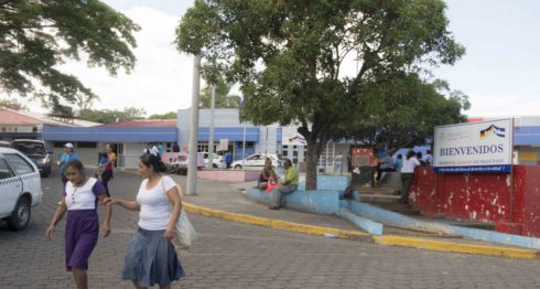 hospitales de nicaragua, hospitales, red hospitalaria,