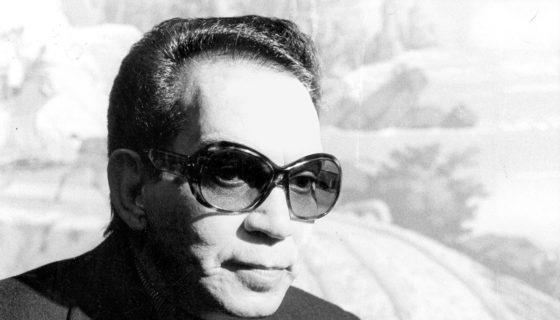 """Mario Moreno, """"Cantinflas"""". LA PRENSA/ ARCHIVO"""