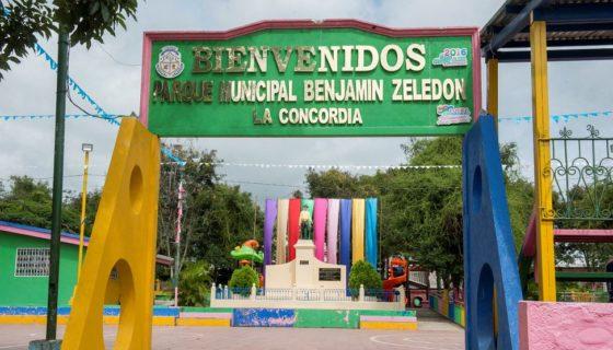 La Concordia, Jinotega