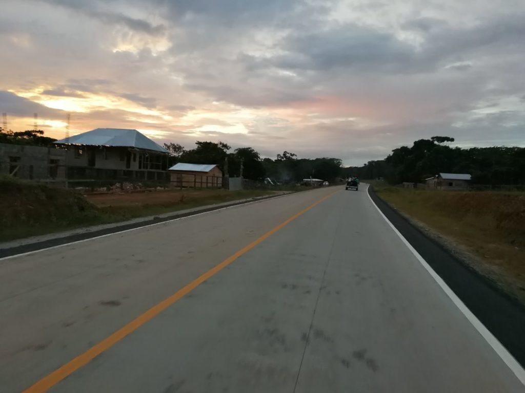 Carretera a Bluefields