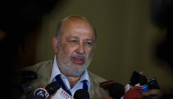 wilfredo penco, Nicaragua, elecciones