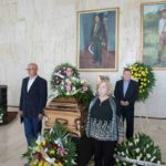 Isolda Rosales, Luis Morales, Ramón Rodríguez. LA PRENSA/ URIEL MOLINA