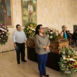 LMarta Leonor González, Claudia Ashby y Uriel Molina. LA PRENSA/ URIEL MOLINA