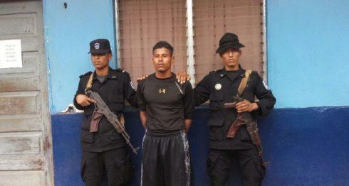 Bilwi, asesinato, violencia contra la mujer