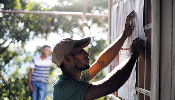 elecciones municipales, Nicaragua, oposición