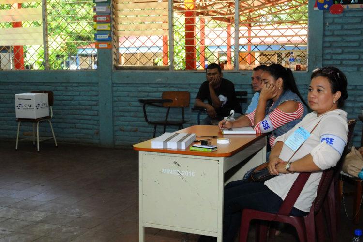 elecciones municipales, elecciones en nicaragua,
