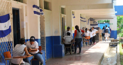 elecciones municipales, votaciones municipales