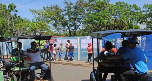 elecciones municipales, elecciones municipales 2017, elecciones municipales en nicaragua 2017