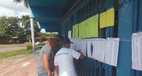 elecciones municipales, elecciones en granada