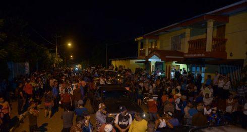 elecciones municipales, san dionisio