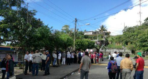 Camoapa, elecciones municipales