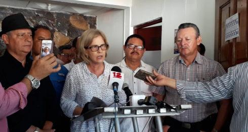 Ciudadanos por la Libertad, reconoce resultados, elecciones municipales. PLC