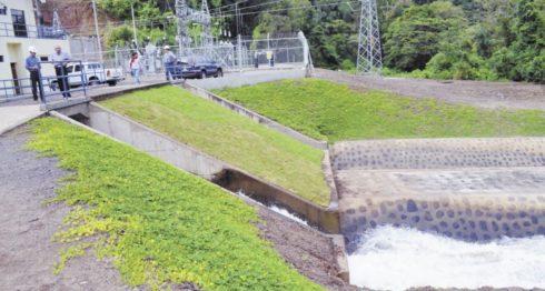 Pequeñas Centrales Hidroeléctricas