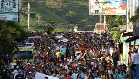Yalí, elecciones municipales, Nicaragua
