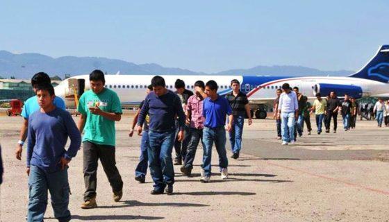 Nicaragua es uno de los países que menos inmigrantes deportados de EE.UU. registra. LA PRENSA/ ARCHIVO