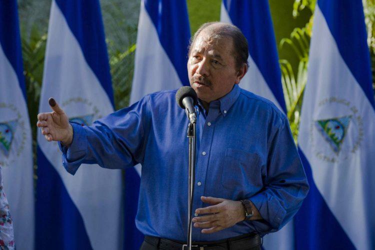 Daniel Ortega, impuesto de rodamiento, Asamblea Nacional, vehículos