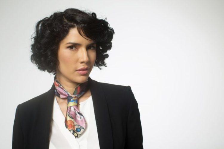 Marianela Lacayo, asesora de imagen. LA PRENSA / Cortesía.