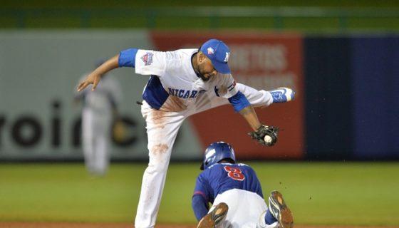 El beisbol será la disciplina que cerrará las acciones en los Juegos Centroamericanas de Managua 2017. LA PRENSA/JADER FLORES