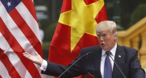 Donald Trump, Trump, Estados Unidos, presidente de los Estados Unidos