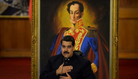 Nicolás Maduro, Maduro, Venezuela