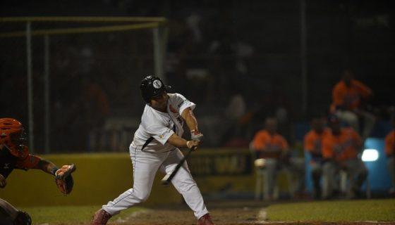 Juan Carlos Urbina, Tigres de Chinandega, Liga Profesional
