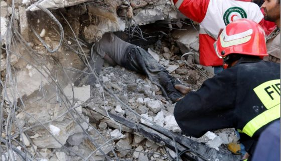 terremoto de Irak, terremoto, Irak, Irán