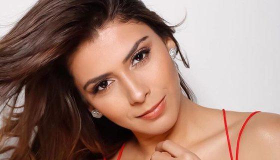 Miss Universo 2017, Miss Nicaragua, Berenice Quezada