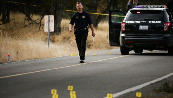 California, tiroteo