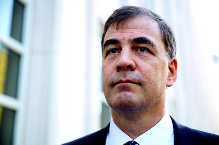 Alejandro Burzaco, FIFAGate