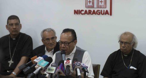 Reforma Electoral, conferencia episcopal de Nicaragua, conferencia episcopal, Nicaragua, elecciones municipales 2017