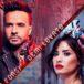 ¡Huele a éxito! Escuchá la nueva canción de Luis Fonsi y Demi Lovato