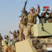 Estado Islámico es expulsado de Raua por las fuerzas iraquíes