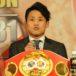 """¡Se calienta! Hiroto Kyoguchi promete noquear a """"Chocorroncito"""" en Japón"""