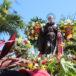 Colorido festejos a San Diego de Alcalá en isla de Ometepe