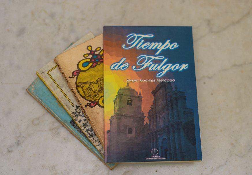 Tiempo de fulgor en sus varias ediciones. LA PRENSA/Wilmer López