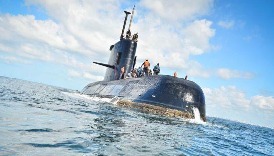 Le puede interesar:Suecia busca a supuesto submarino extranjeroafp