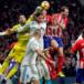 ¡Frustración! El Real Madrid y el Atlético empatan, el Barsa se escapa a diez puntos
