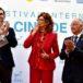 Sofía Loren tiene su estrella en Paseo de la Fama de Almería
