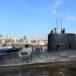 Argentina detecta siete llamadas desde el submarino desaparecido el pasado miércoles