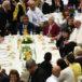 Fotogalería | El almuerzo del papa Francisco con 1,500 pobres en el Vaticano
