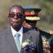 Mugabe se aferra al poder de Zimbabue pese a presiones