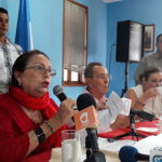 Arnoldismo concreta control de Junta Directiva Nacional del PLC que el 11 de julio ratificará a Miguel Rosales